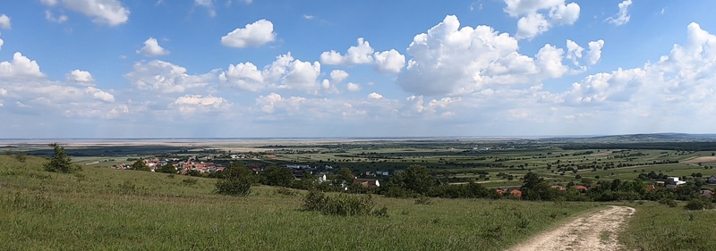 Donnerskirchen Panorama